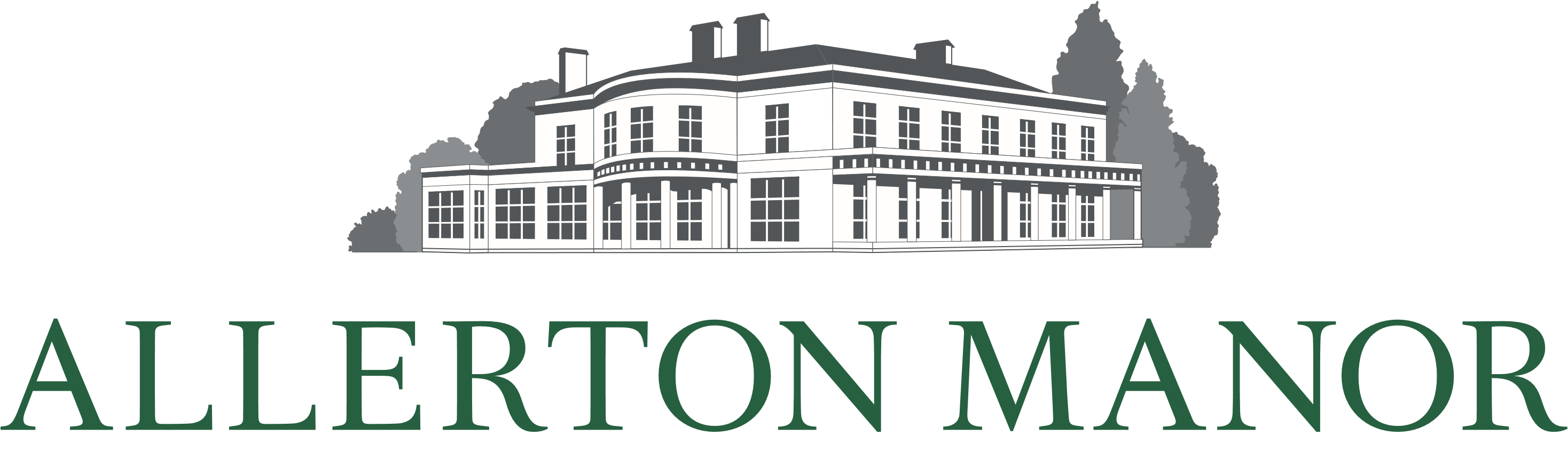 Logo for Allerton Manor